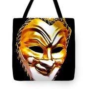 Carnival Mask 2 Tote Bag