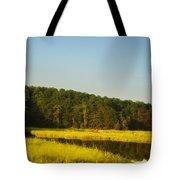 Carolina Morning Tote Bag