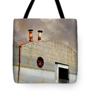 Carolina St Goner Tote Bag