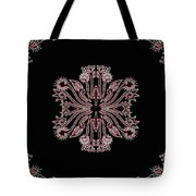 Carpet Tote Bag