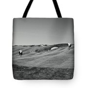 Carrying The Load Tote Bag by Scott Pellegrin