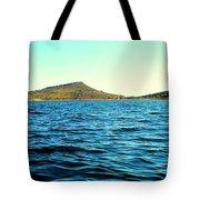 Carter Lake Tote Bag