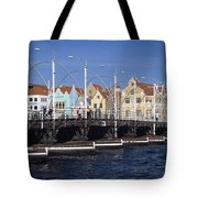 Casa Amarilla And Buildings On Tote Bag by Axiom Photographic