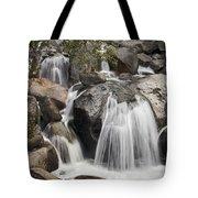 Cascade Creek Cascade Tote Bag
