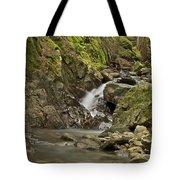 Cascades Happy Trail 9128 Tote Bag