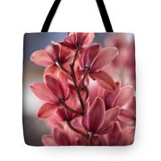 Cascading Beauty Tote Bag