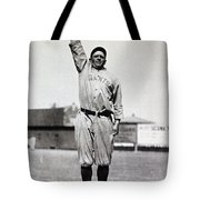 Casey Stengel (1891-1975) Tote Bag by Granger