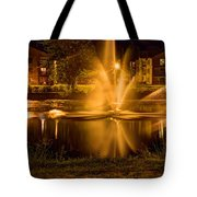 Casino Royale A La Napanee Tote Bag