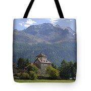 Castle Crap Da Sass Tote Bag