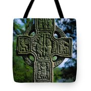Castledermot, Co Kildare, Ireland North Tote Bag