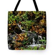 Casual Creek Tote Bag