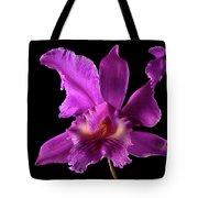 Catalea Orchid Tote Bag