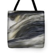Cataract  Tote Bag
