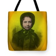 Catherine Booth, Co-founder Salvation Tote Bag