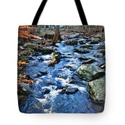 Catoctin Stream Tote Bag