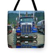 Catr0312-12 Tote Bag