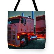 Catr0430-12 Tote Bag