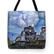 Catr064-07 Tote Bag