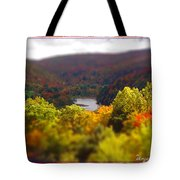 Catskill Fall Tote Bag