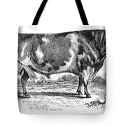 Cattle, 1867 Tote Bag