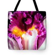 Cattleya II Tote Bag
