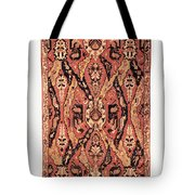 Caucasus: Carpet, C1680 Tote Bag
