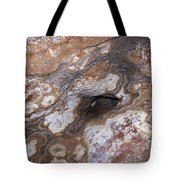 Cave Formations 17 Tote Bag