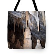 Cave Formations 44 Tote Bag