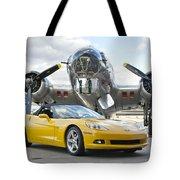 Cc 13 Tote Bag