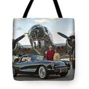 Cc 18 Tote Bag