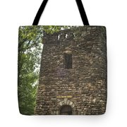 Ccc Water Tower Tote Bag