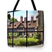 Cecilienhof Palace Tote Bag