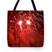 Celebrating America Tote Bag