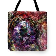 Cell Dreaming 1 Tote Bag