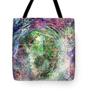 Cell Dreaming 2 Tote Bag