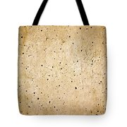 Cement Wall Tote Bag
