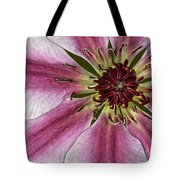 Center Of It All Tote Bag