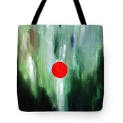 Center Of The Universe  Tote Bag