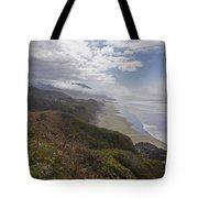 Central Oregon Coast Vista Tote Bag