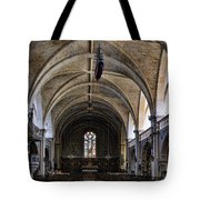 Centuries Old Church Tote Bag