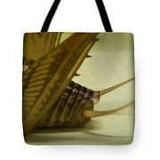 Cerci Of Cave Cricket Tote Bag