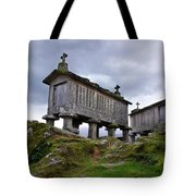 Cereal Keepers Tote Bag
