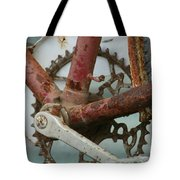 Chainless Tote Bag
