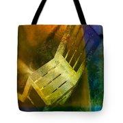 Chair  Tote Bag