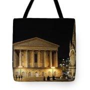 Chamberlain Square Tote Bag