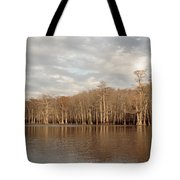 Champion Lake Tote Bag