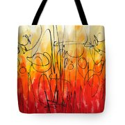 Changing Everythig Tote Bag
