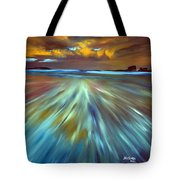 Changing Tides Tote Bag