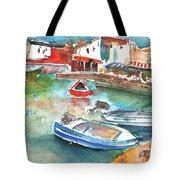 Chania 01 Tote Bag