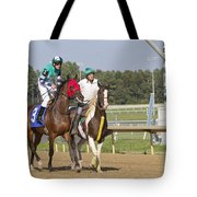 Chaperone  Tote Bag